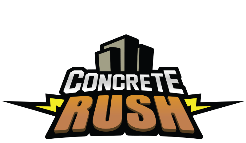 Concrete Rush : Ultimate Obstacle Challenge